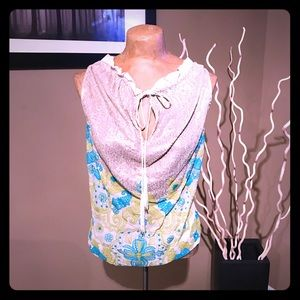 Tops - NWOT boutique blouse